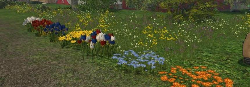 Flowers v1.0