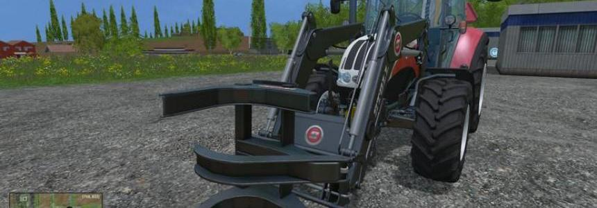 Front loader tree lifter v1.0