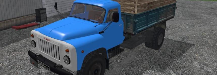 GAZ-53  V1.0