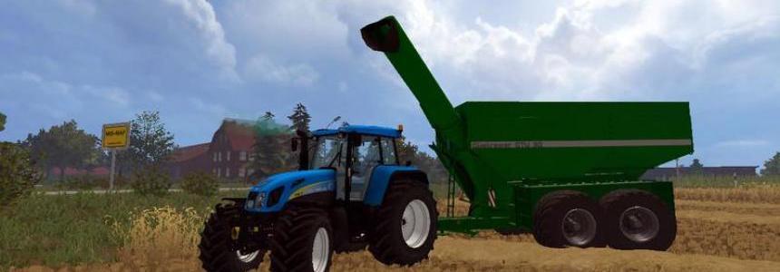 Gustrower GTU30 v1.0