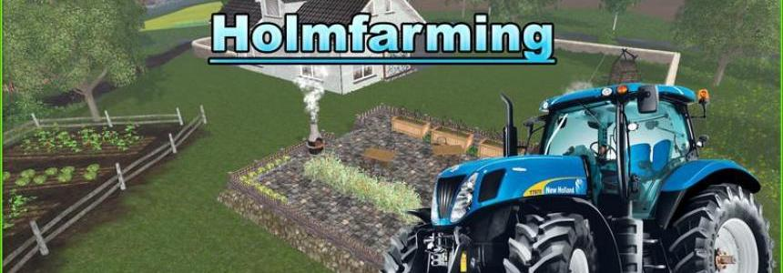 Holmfarming v1.4