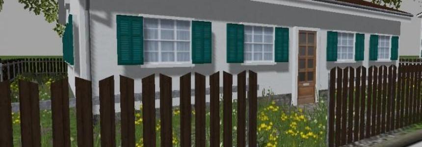 Houses Pack v1.0