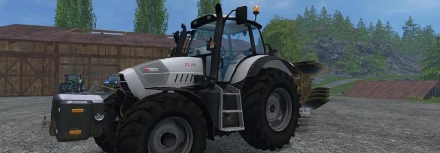 Hurlimann XL 150 v1.0