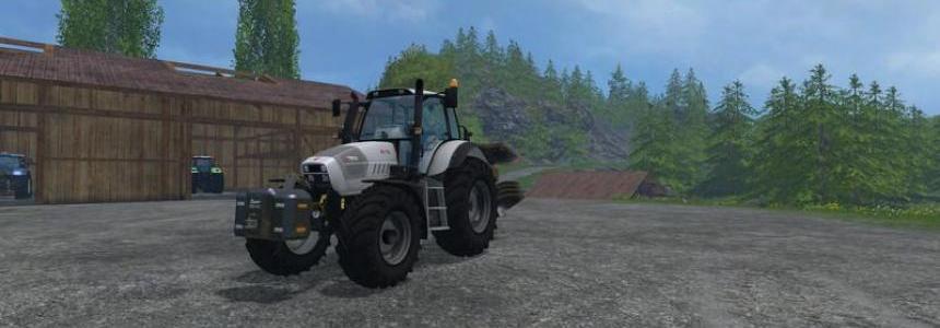 Hurlimann XL 150 v2.0