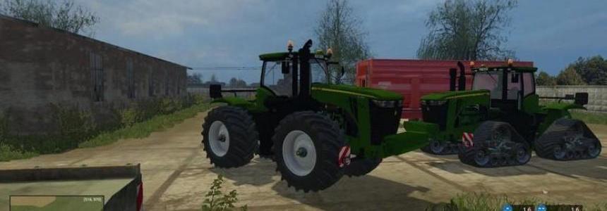 John Deere 9560R v1