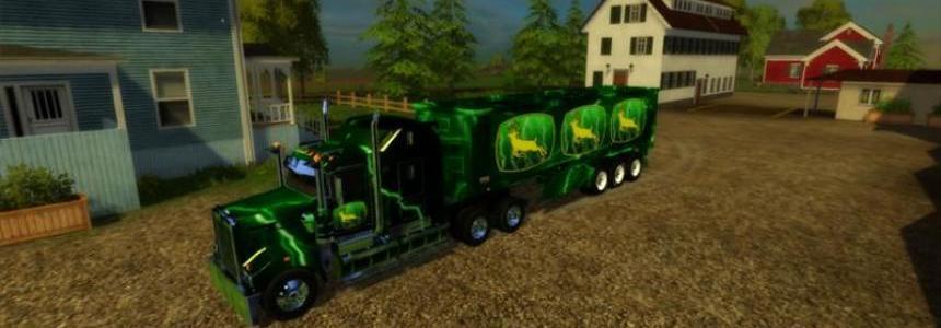 John Truck with Trailer v1.1