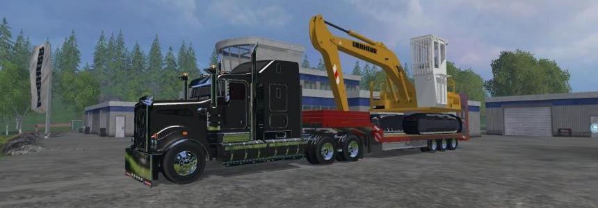 Kenworth T908 v2.0