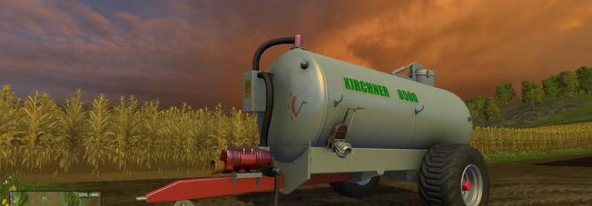 Kirchner 6500 v1.0
