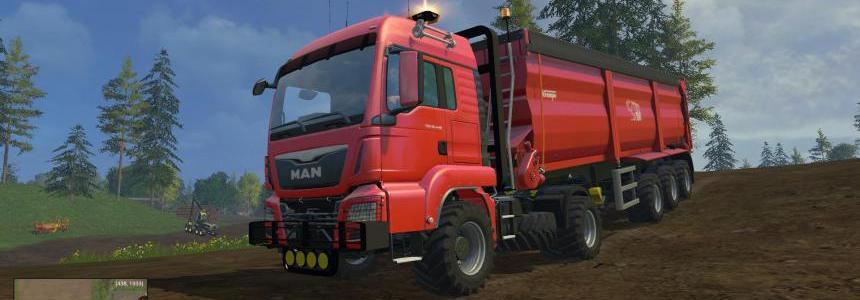 Krampe Sb3060 Field Master v1.0