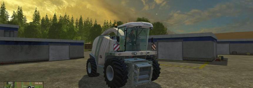 KroneBigX110030K