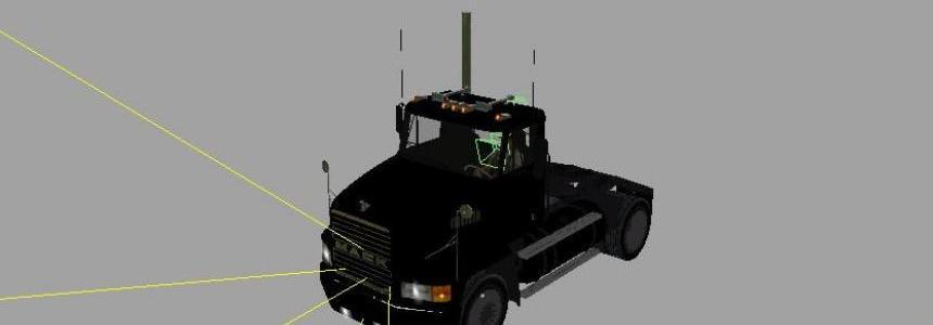 Mack Truck v1.1
