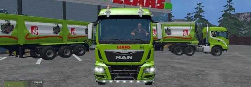 MAN TGS v1.1