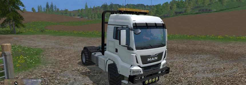 Man22s AGR Field Master v1.0