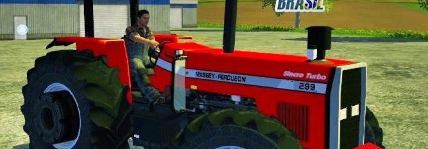 Massey Ferguson 299 v1.0