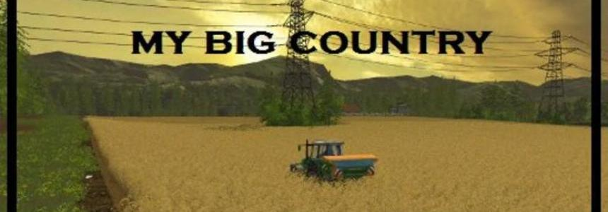 My BIG Country v1.0