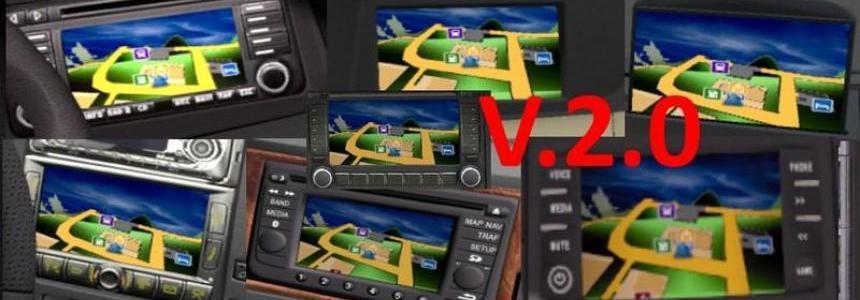 Navigation edit v2.0