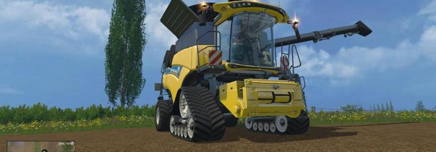 New Holland 1090 v1.0