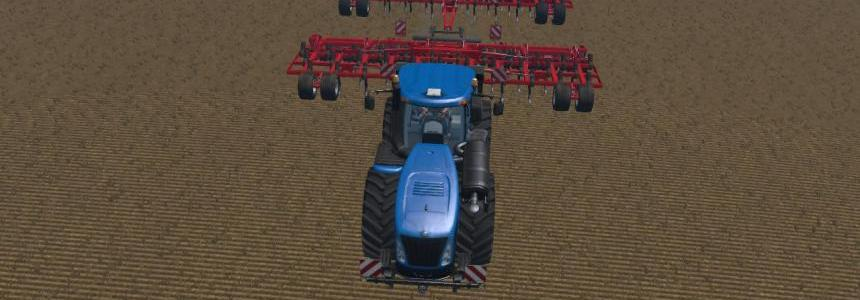 New HollandT 9560 Potente Especial v1.2