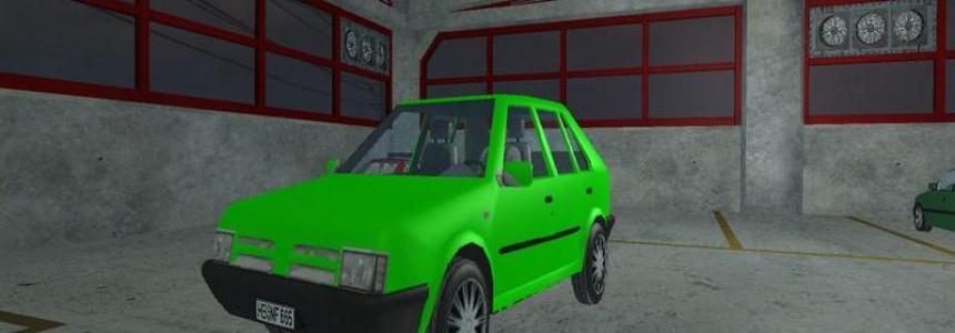Nissan Micra v1.0