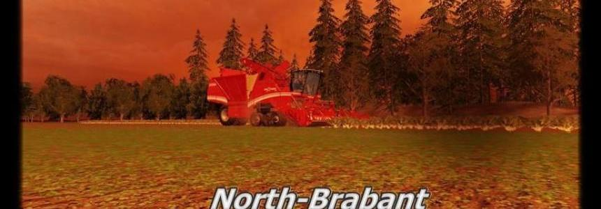 North Brabant v1.3