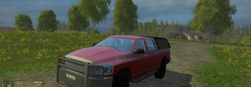 Pickup v4