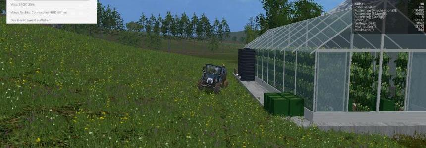 Placeable Cucumber Tomato Greenhouse 3 fix