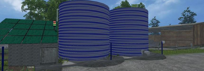 Placeable WaterStation v3