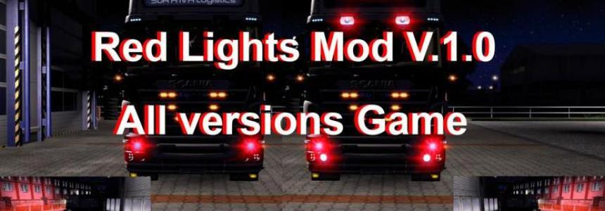 Red Light Mod v1.0