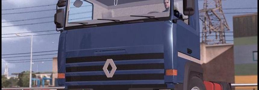 Renault Major 1990 1.15