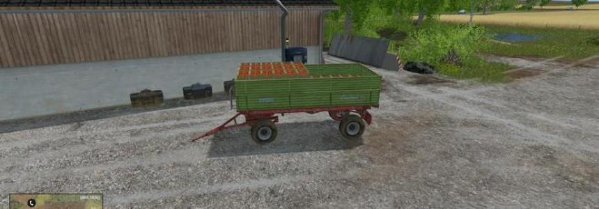 ROS crown Emsland Multi v1.6.1