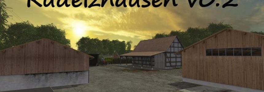 Rudelzhausen v0.2