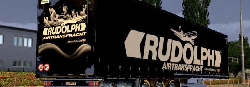 Rudolph Krone Trailer