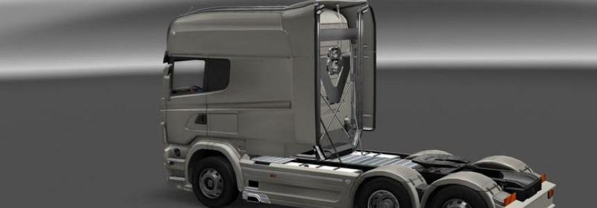 Scania R Longline v1.0