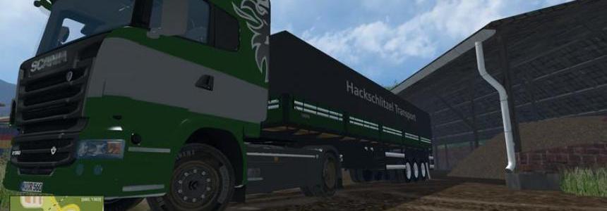 Scania R560 v1.0.1