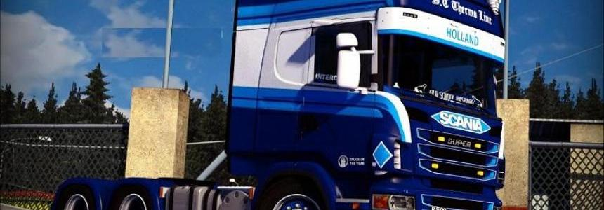 Scania Thermo Line