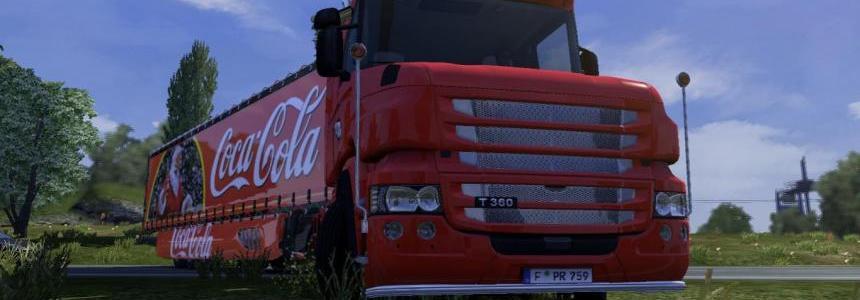 Scania-T xmas 1.15.1