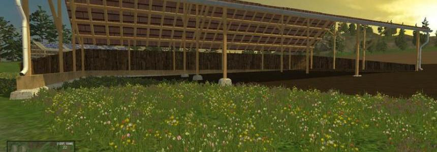 Shelter with Solar v1.0