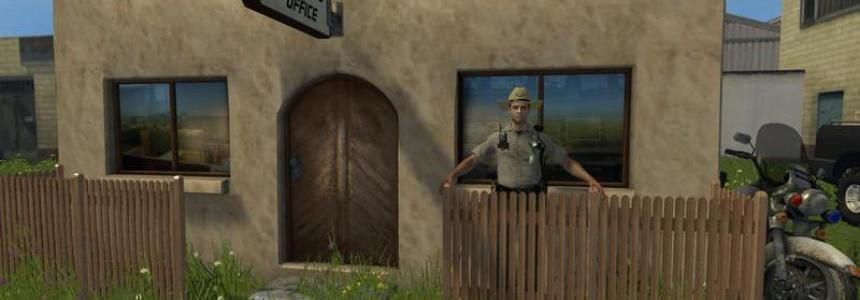 Sheriffs Office v1.0