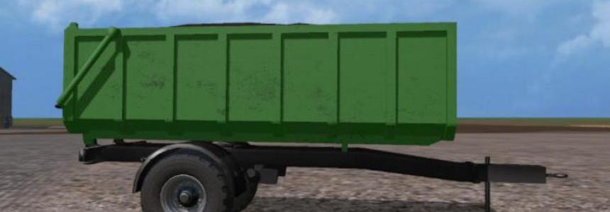 Small tipper modern v1.2