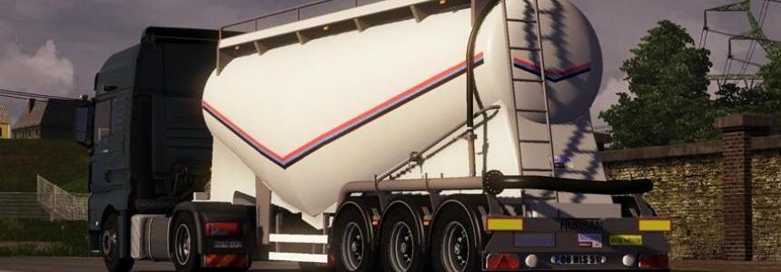 Standalone trailer cement 1.15.xx