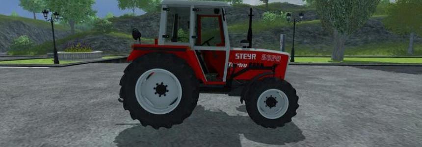 Steyr 8080A Turbo SK1 FL v1.0