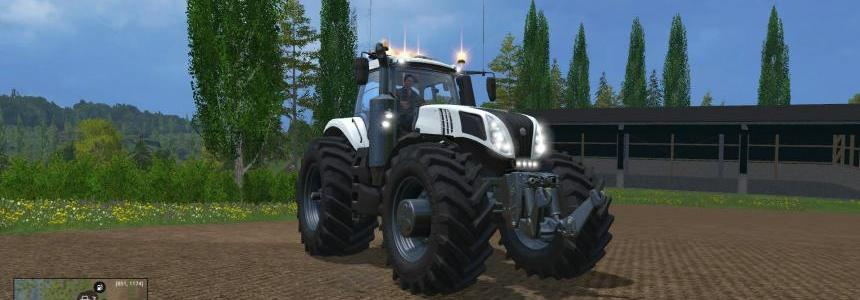 New Holland T8320 600EVO V1.4 Final
