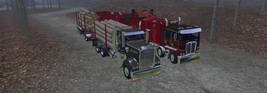 T908 logging trailer v1.0