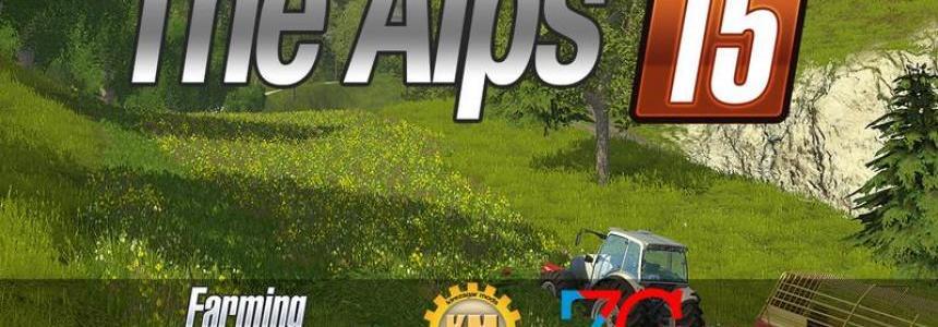 The Alps 15 v1.026