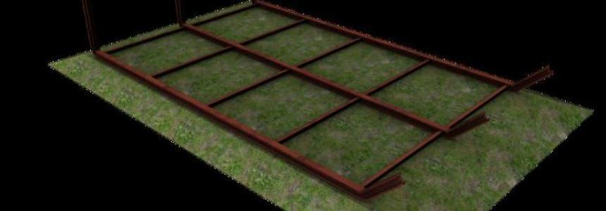 Timberyard v1.0