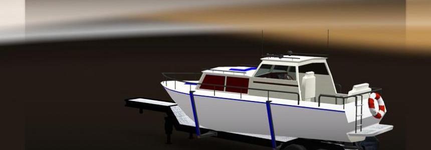 Trailer boat 1.15.xx