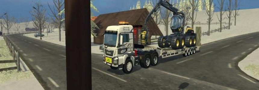 TRANSPORT PACK v1.0
