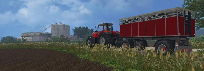 Transporting livestock v1.0