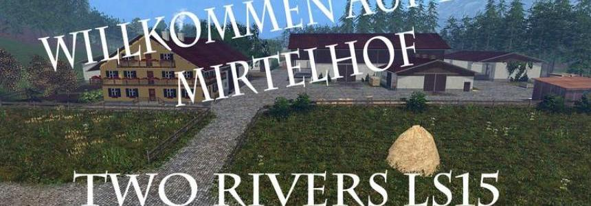 Two Rivers v1.1 Karte