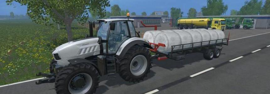 Ursus T127 Plus v1.0